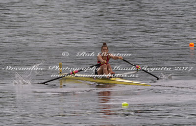 Taken during the NZSSRC - Maadi Cup 2017, Lake Karapiro, Cambridge, New Zealand; ©  Rob Bristow; Frame 765 - Taken on: Friday...