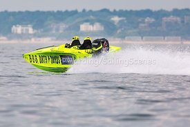 Dirty Deeds, B88, Fortitudo Poole Bay 100 Offshore Powerboat Race, June 2018, 20180610237
