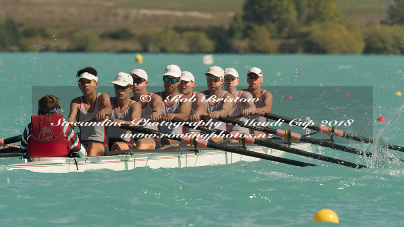 Taken during the Maadi Cup Regatta 2018, Lake Ruataniwha, Twizel, New Zealand; ©  Rob Bristow; Frame 1831 - Taken on: Tuesday...