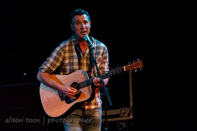 Eric Sedge, Kinder Shores concert and CD launch
