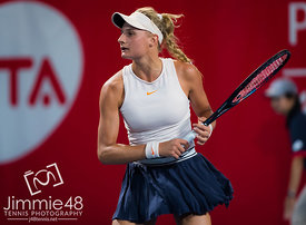 2018 Prudential Hong Kong Tennis Open - 10 Oct