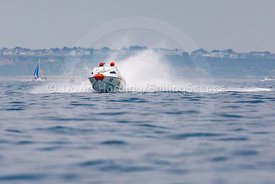 The Beaver Returns, N-10, Fortitudo Poole Bay 100 Offshore Powerboat Race, June 2018, 20180610239