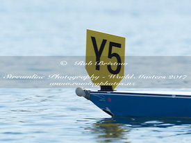 Taken during the World Masters Games - Rowing, Lake Karapiro, Cambridge, New Zealand; ©  Rob Bristow; Frame 3847 - Taken on: ...