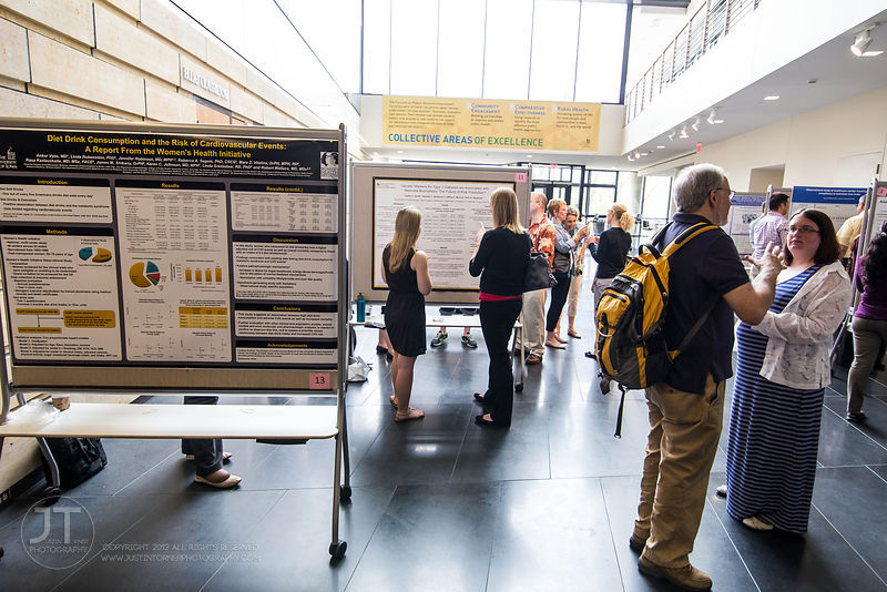 UI College of Public Health, Epidemiology Poster Presentation, May 8, 2014