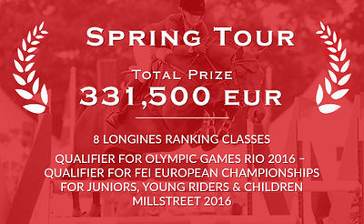 2016_CSI2/3* Baltica Springtour