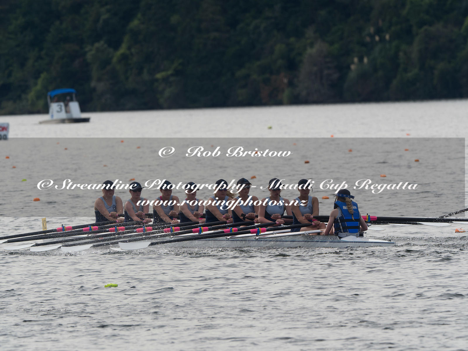 Taken during the NZSSRC - Maadi Cup 2017, Lake Karapiro, Cambridge, New Zealand; ©  Rob Bristow; Frame 2778 - Taken on: Saturday - 01/04/2017-  at 16:12.05