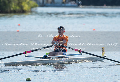 Taken during the World Masters Games - Rowing, Lake Karapiro, Cambridge, New Zealand; Tuesday April 25, 2017:   5033 -- 20170...