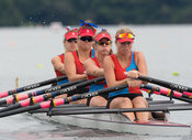 Taken during the NZSSRC - Maadi Cup 2017, Lake Karapiro, Cambridge, New Zealand; ©  Rob Bristow; Frame 944 - Taken on: Friday...