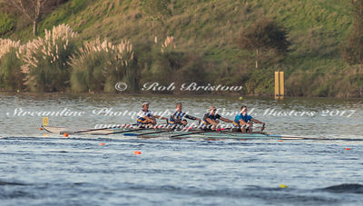 Taken during the World Masters Games - Rowing, Lake Karapiro, Cambridge, New Zealand; Wednesday April 26, 2017:   8439 -- 201...