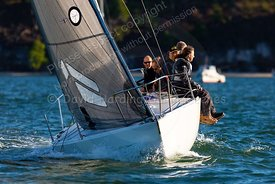 Cacoon, GBR4269, J24, Parkstone Monday Night Cruiser Series, 20180514043