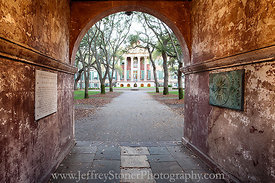 College of Charleston No. 2