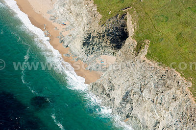 Porthleven Sands, Porthleven, South Cornwall