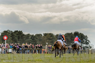 Royal Chatelier Jamie, Alexander winning The Bruce Farms Northern Point-to-Point Members Race at Balcormo Point-to-Point on 2...
