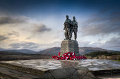 Commando Memorial, Spean Bridge