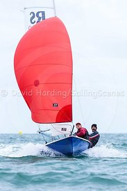 RS200 371, Zhik Poole Week 2015, 20150827114