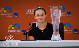 2019 Miami Open, Tennis, Miami, United States, Mar 30