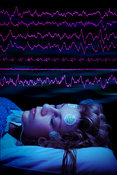 Sleep Research EEG