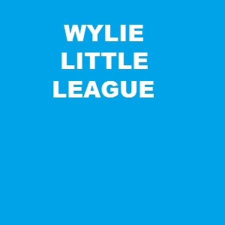 Wylie_Little_League_Placard