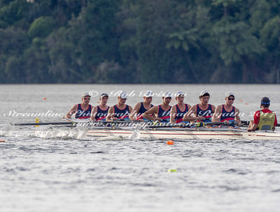 Taken during the NZSSRC - Maadi Cup 2017, Lake Karapiro, Cambridge, New Zealand; ©  Rob Bristow; Frame 3222 - Taken on: Satur...