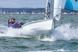 RS200 422, Zhik Poole Week 2015, 20150828345
