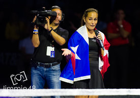 Tennis: 2016 Monica Puig Invitational