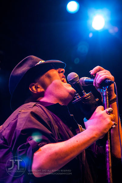 Blues Traveler, Englert Theatre, August 28, 2013
