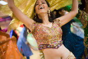 Dancer Ashwini Iyer