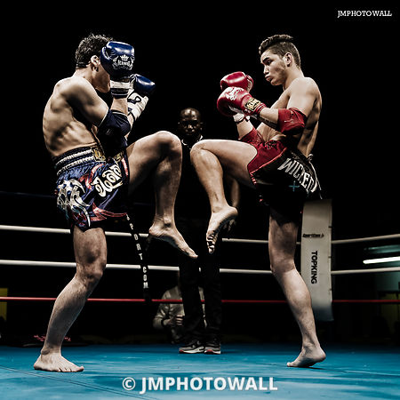 SuperFight 2015: Photo du jour #19