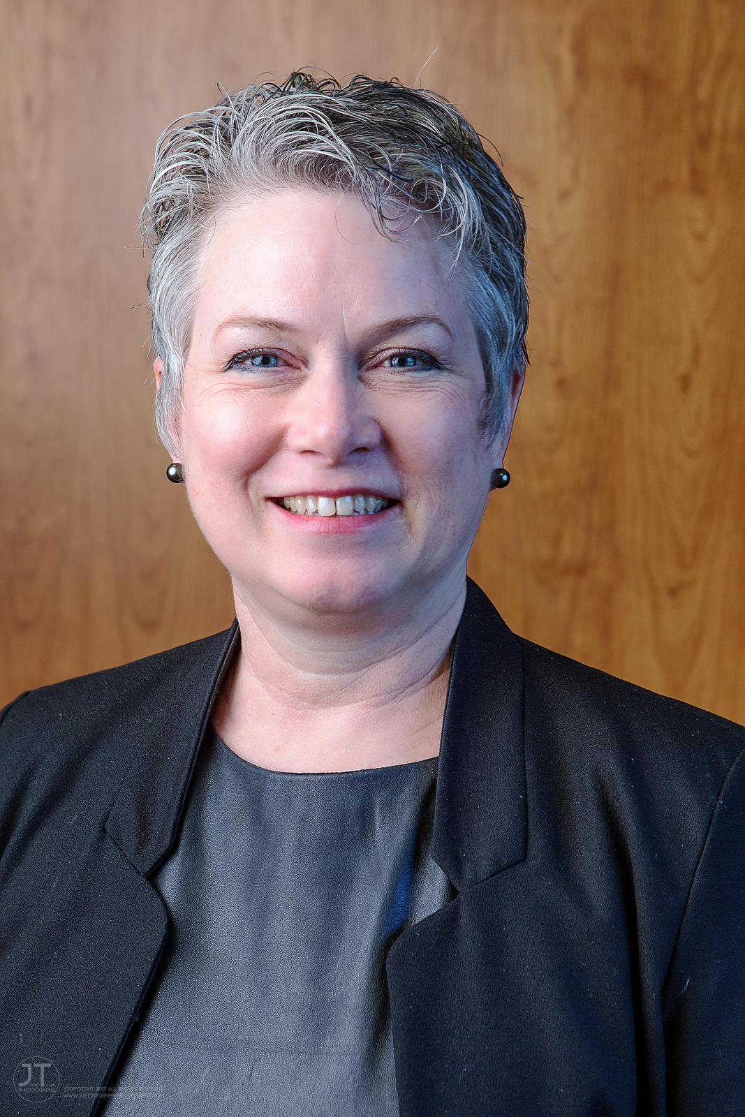 Gazette - Tippie School of Business Dean Sarah Gardial