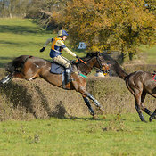 Melton Hunt Club Ride Nov 2017