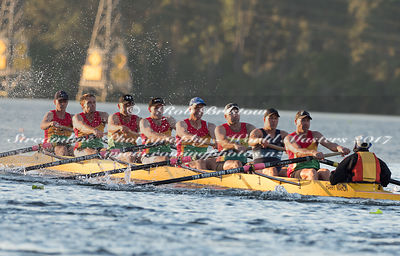 Taken during the World Masters Games - Rowing, Lake Karapiro, Cambridge, New Zealand; ©  Rob Bristow; Frame 4898 - Taken on: Monday - 24/04/2017-  at 18:04.57