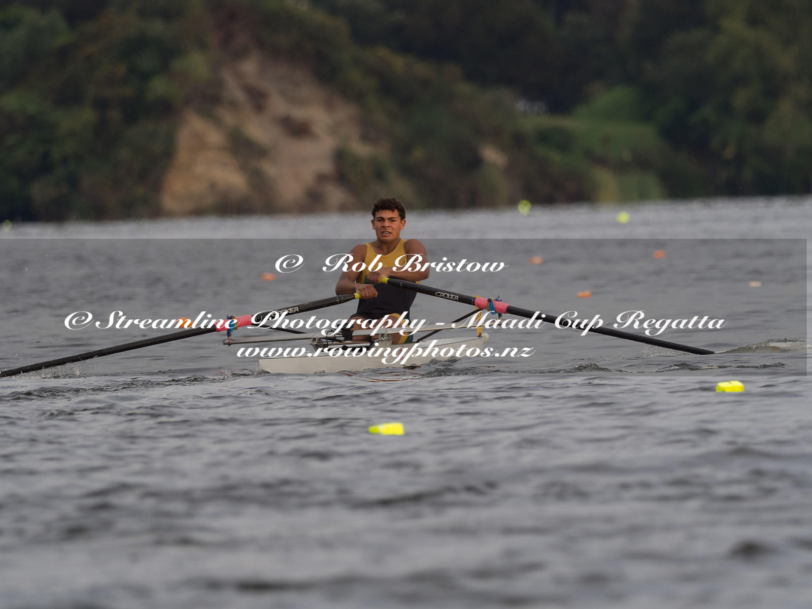 Taken during the NZSSRC - Maadi Cup 2017, Lake Karapiro, Cambridge, New Zealand; ©  Rob Bristow; Frame 530 - Taken on: Friday...