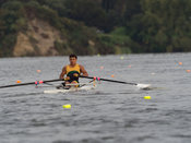 Taken during the NZSSRC - Maadi Cup 2017, Lake Karapiro, Cambridge, New Zealand; ©  Rob Bristow; Frame 531 - Taken on: Friday...