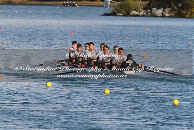 Taken during the Maadi Cup 2012, Lake Ruataniwha, Twizel, New Zealand; ©  Rob Bristow; Frame 0845 - Taken on: Tuesday - 27/03...