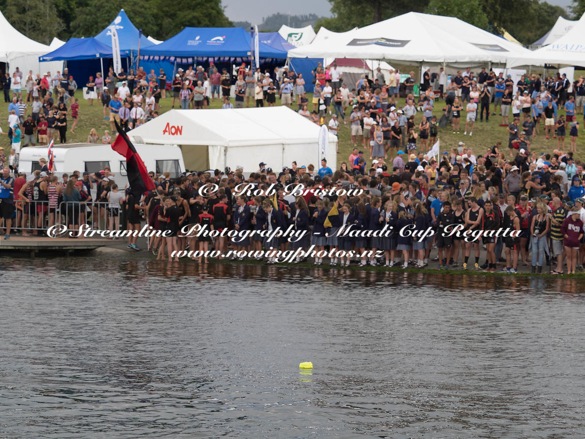 Taken during the Maadi Cup 2015, Lake Karapiro, Cambridge, New Zealand; ©  Rob Bristow; Frame 268 - Taken on: Friday - 27/03/...