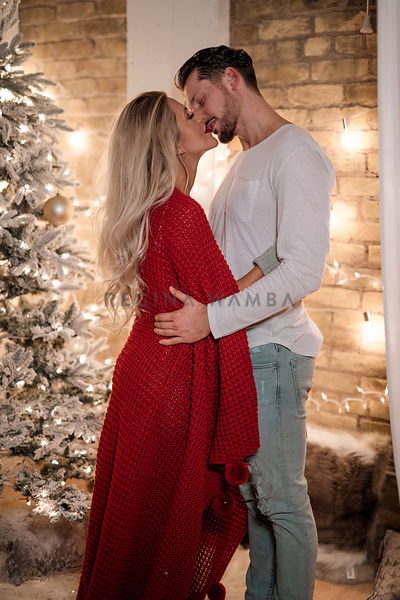 B&D: Holiday Romance