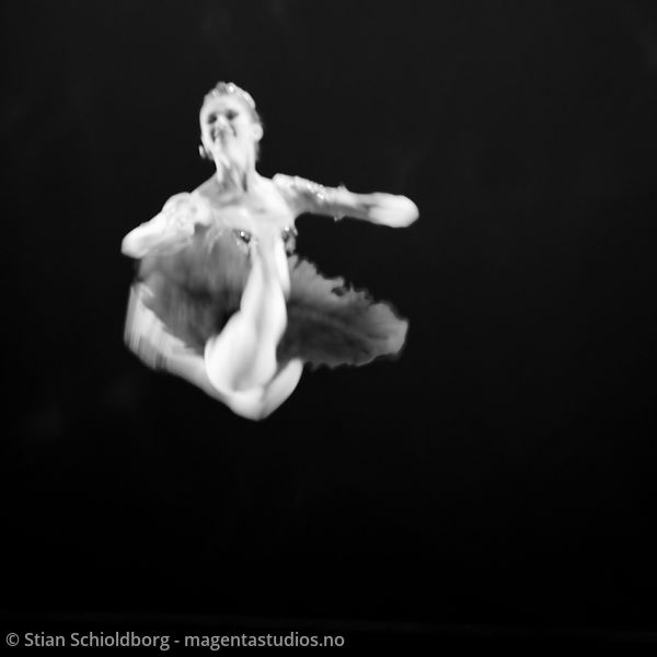 Dansefotografier / Dance photographs