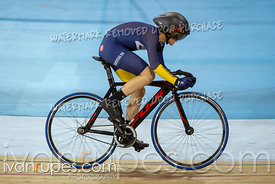 U17 Men 500m Time Trial. Canadian Track Championships (Jr, U17, Para), April 14, 2019