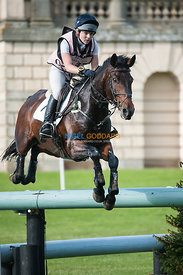 Felicity Collins (GBR) & RSH Contend Or