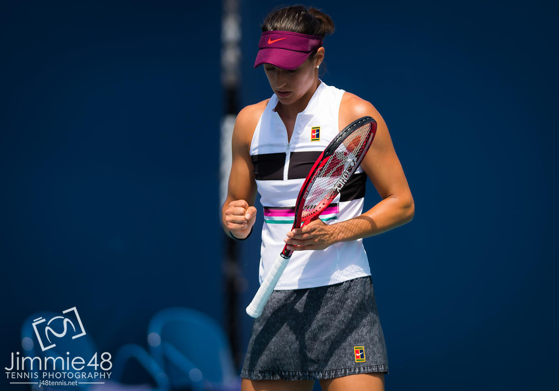 2019 Miami Open, Tennis, Miami, United States, Mar 23