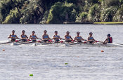 Taken during the NZSSRC - Maadi Cup 2017, Lake Karapiro, Cambridge, New Zealand; ©  Rob Bristow; Frame 1525 - Taken on: Friday - 31/03/2017-  at 15:50.04