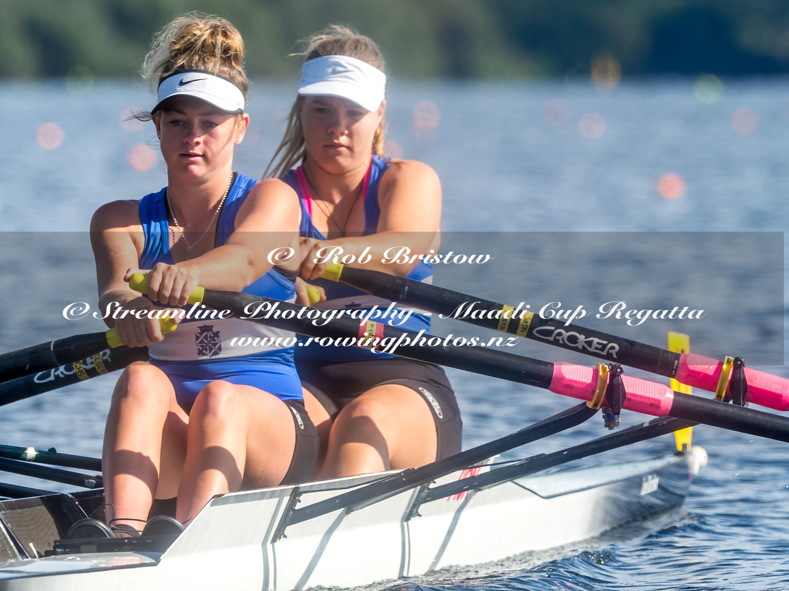 Taken during the NZSSRC - Maadi Cup 2017, Lake Karapiro, Cambridge, New Zealand; ©  Rob Bristow; Frame 2253 - Taken on: Saturday - 01/04/2017-  at 10:44.47