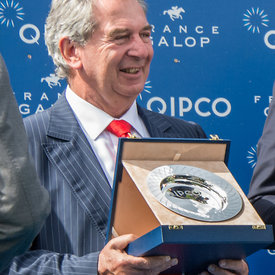 Jean-Claude Rouget - Prix du Jockey Club / Jean-Claude Rouget - Jockey Club Price