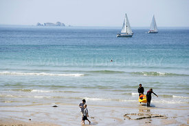 plages finistere