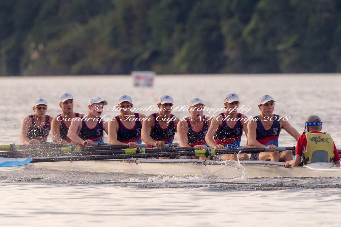 Taken during the NZSSRC - Maadi Cup 2017, Lake Karapiro, Cambridge, New Zealand; ©  Rob Bristow; Frame 3290 - Taken on: Satur...