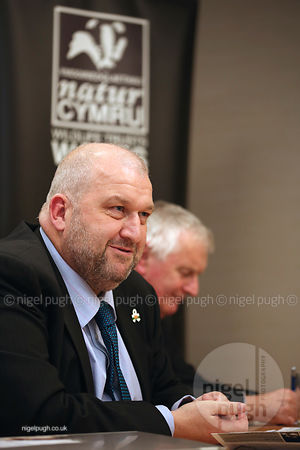 Through a lens - Carl Sargeant