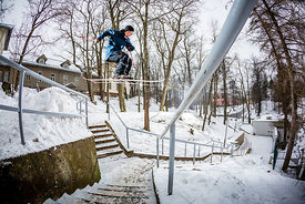 _M3_6098-candide_1.0__drop_to_rail__escaliers__estonia__estonie__freeski__freestyle__handrail__rail__ski__skiing__stairs__str...