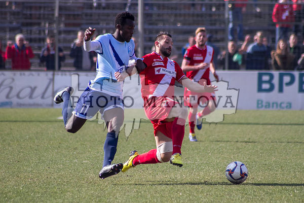 Calcio Serie D | Mantova 1911 2018-2019 | Foto & Video High Res