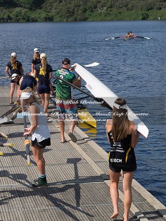 Taken during the Maadi Cup 2015, Lake Karapiro, Cambridge, New Zealand; ©  Rob Bristow; Frame 22 - Taken on: Sunday - 22/03/2...