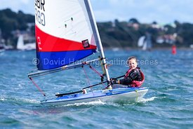 Topper 45798, Zhik Poole Week 2015, 20150823268